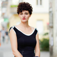 Silvia Oitner's Photo