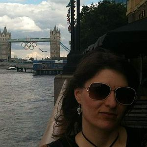 Luana Botas's Photo