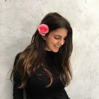Stasiya Taz's Photo