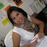 Miriam Silverio's Photo