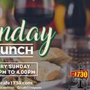 Sunday Brunch with Live Music @ Cafe 1730, Kharadi's picture