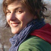 Ulrike Ilg's Photo