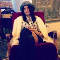 Naomi Rakhsha's Photo
