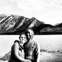Fotos von Albert and Roxane  kapundu