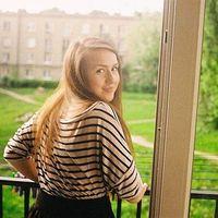 Martyna Glebocka's Photo