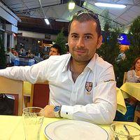 murat bilgin's Photo