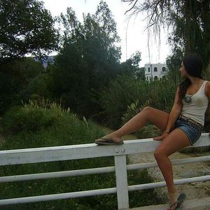 Nadia Rivas's Photo