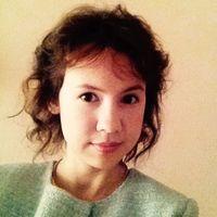 Veronika Zorina's Photo