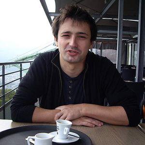 Martin Lukavec's Photo