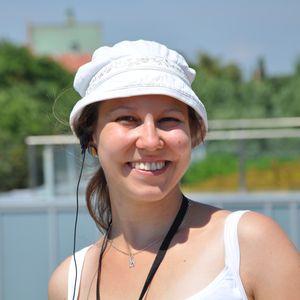 Martyna Kondratowicz's Photo