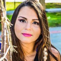 Bárbara Vieira's Photo