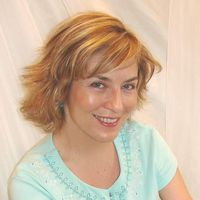 Boriana Ilieva's Photo