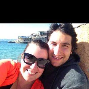 SARAH & MAXIME's Photo