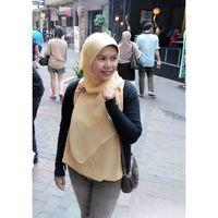 Riza Handayani's Photo