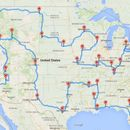 Van Road Trip All Over The U.S's picture