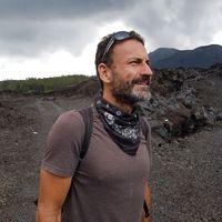 Pablo Munoz-Chapuli's Photo