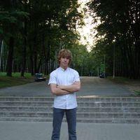Alexej Zagarenka's Photo