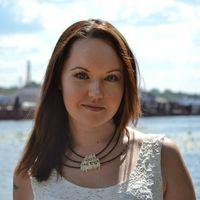 Katrin Kaymonova's Photo