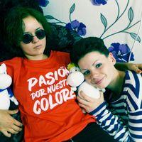 Kaidi & Hanna & Fred's Photo