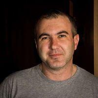 Marian Ciubotaru's Photo