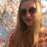 Jessie Rude's Photo