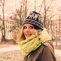 Anna Sturton's Photo