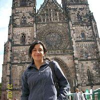 Maria Fernanda Gutierrez's Photo