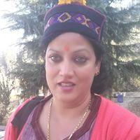 Kiran  thakur's Photo