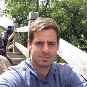 Flavio Molina's Photo