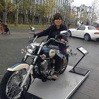 Miwa Yamamoto's Photo
