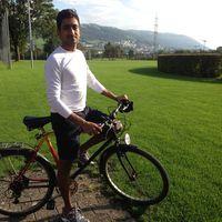 Avinash Kannan's Photo