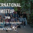 International Meetup / Annual Gathering!'s picture