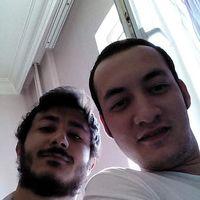 Ayberk Yenice's Photo