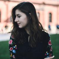 Yana Bol'shedvorskaya's Photo