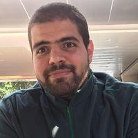 Basem Mansour's Photo