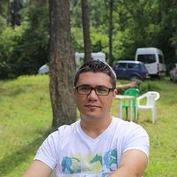 Osman Serin's Photo