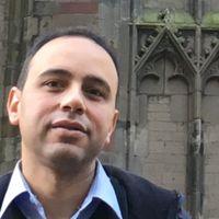Mohamed Abdelsalam's Photo