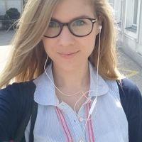 Isabell Grundschober's Photo