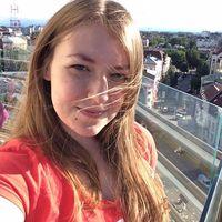 Daria Kuzmenko's Photo