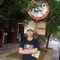Yuansen Wei's Photo