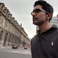Shashank Boddupalli's Photo