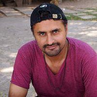 Vivek's Photo