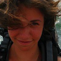 Sarah-Pascale Boily-Hivon's Photo