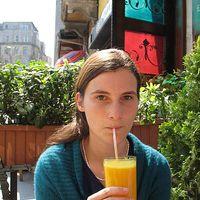 Miriam Stolz's Photo