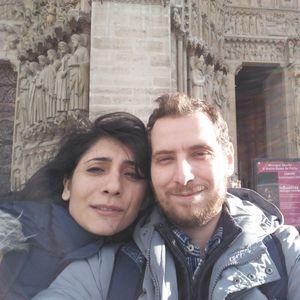 İbrahim KONUŞKAN's Photo