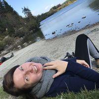 Anna Szczepanek's Photo