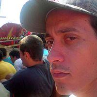 Geazi Pereira's Photo