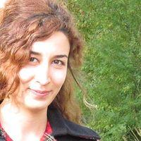 Behnaz Tavakoli's Photo