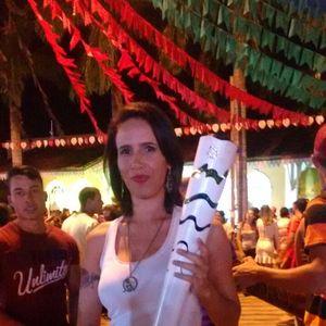 Karla de Souza's Photo