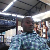 Erick Gitonga's Photo